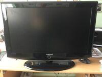 "32"" LCD Samsung TV"