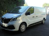Renault Trafic LL29 BUSINESS PLUS DCI S/R P/V