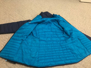 Women's Mid-Layer, Size L
