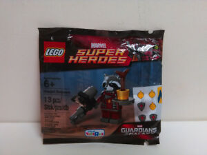 LEGO 5002415 Rocket Racoon polybag Toys R Us exclusive