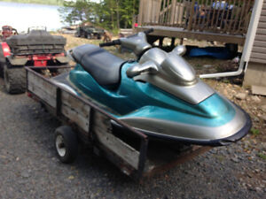 98 seadoo gsx for parts