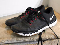Nike Free Trainer 5 . Great condition. Size 7 men