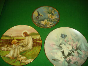 collectalble plates West Island Greater Montréal image 6