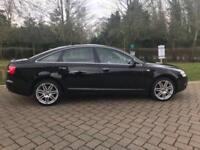 Audi A6 Saloon 2.0TD ( 138bhp ) 2008MY Limited Edition