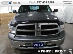 2012 Ram 1500 SLT  - Bluetooth -  SiriusXM -  power windows - $2
