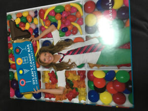 Dylan's Candy Bar Hard Cover Book