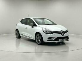 image for 2019 Renault Clio 0.9 TCE 90 GT Line 5dr Hatchback Petrol Manual