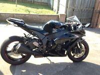 Kawasaki zx10r 14 reg ABS
