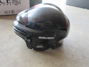 Bauer Hockey Helmet size Small no cage Kitchener / Waterloo Kitchener Area image 2