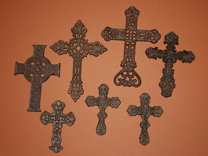 how to make decorative crosses - Decorative Cross