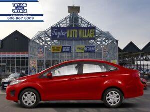 2013 Ford Fiesta SE  - $74.64 B/W - Low Mileage