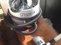 Nuvac UNP 180-1 hoover
