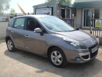 Renault Scenic 1.5dCi ( 106bhp ) Dynamique PAY AS YOU GO TODAY SH