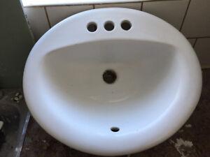 Lavabos à vendre