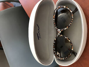 Brand name Tura Sunglasses