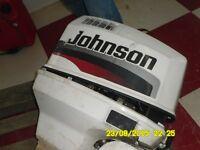 1997 johnson outboard motor
