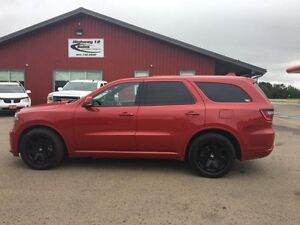 2014 Dodge Durango RT SUV, Crossover