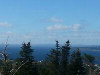 Large Lot in Portugal Cove with View of Conception Bay - Tolt Rd