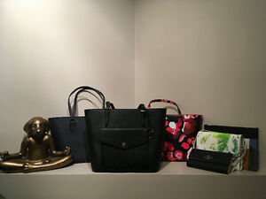 Authentic Kate Spade, Michael Kors and Calvin Kline