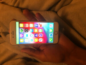 1-month-old iPhone 8 for sale
