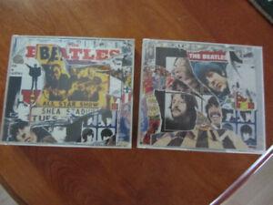 The Beatles Anthology 2 & 3 CDs