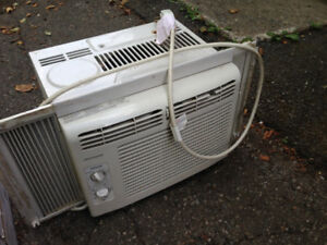 Fridgidaire Window Air Conditioner