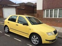 Skoda fabia 2.0 16v 92k immaculate condition 12 MONTH MOT