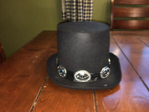 Top hat for costume