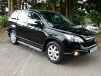 Honda CR-V 2.2 i-CTDi ES ***Finance From £192.68 a month**