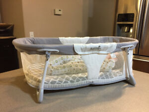 robeeze,crib sheets,ballet outfit,mini urinal,bassinet,baby gate