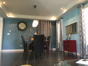 Finest Touch Painting    Condo & House Painting Services