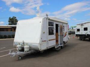 2010 VANGUARD AUSTRALIS FASER Avoca Bundaberg City Preview