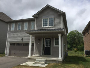 Beautiful house for lease in Niagara Falls