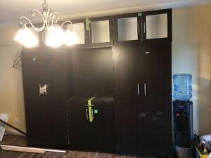 Pantry / display cabinet