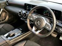 2020 Mercedes-Benz A-CLASS A 250 e AMG Line Hatchback Auto Compact Saloon Petrol