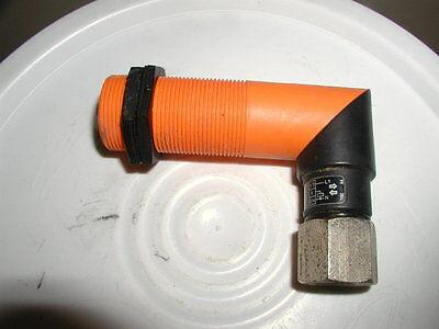 Ifm Efector Oit-fbow Photoelectric Sensor