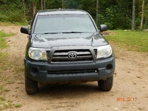 2009 Toyota Tacoma Camionnette