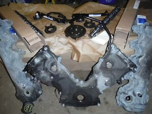 Ford 5.4 L 3 Valve engines/ parts