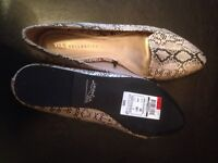 Brand new M &S shoes