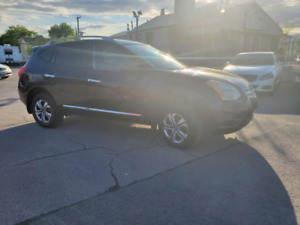 Nissan Rogue 2011 Automatique FWD Camera Finance 7995$