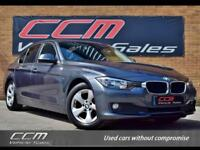 BMW 3 Series 2.0 320D Efficient Dynamics 2012 + £20.00 ROAD TAX + 12 MONTHS MOT