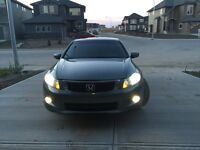 2009 Honda Accord EX-L V6 Fully Loaded With Navigation