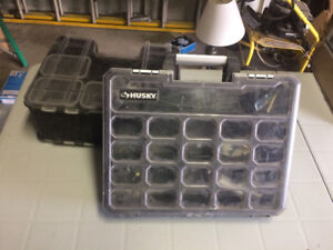 Tool boxes  for $2 each