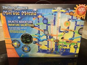 Marble Mania - mint condition