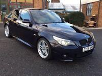 BMW 535D M SPORT AUTOMATIC