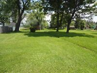 BUILD YOUR DREAM HOME - LAND FOR SALE
