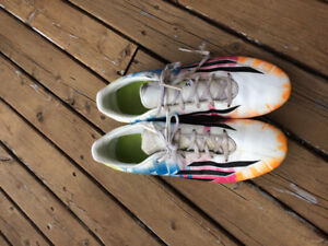Adidas Soccer Cleats- Mens