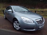 2010 Vauxhall/Opel Insignia 2.0CDTi 16v ( 160ps ) ecoFlex Exclusiv FULL MOT