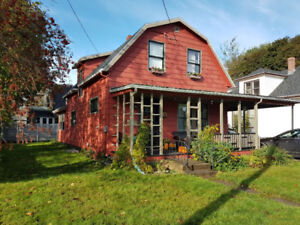 Downtown Charlottetown House for sale