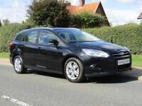 2013 Ford Focus FOCUS EDGE 1.6 TDCI 5DR TURBO DIESEL ESTATE ** 51,000 MILES *...